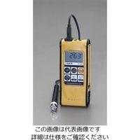 エスコ(esco) ー30゜/+400℃ 防水型デジタル温度計 1台 EA701SA-20(直送品)