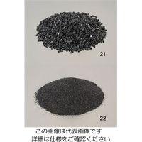エスコ(esco) 5kg活性炭(ヤシガラ/大粒) 1袋 EA939AA-21(直送品)