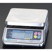 エスコ(esco) 3.0kg(0.5g)デジタルはかり 1個 EA715AK-21 (直送品)