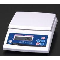 エスコ(esco) 5.0kg(1g) デジタルはかり 1個 EA715AK-6(直送品)