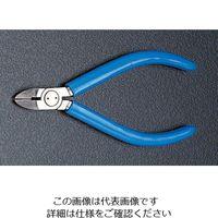 KNIPEX (クニペックス) 120mm 7732-120HESD ESD超硬刃エレクトロニクスニッパー
