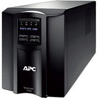 シュナイダーエレクトリック APC SmartーUPS 1500 LCD 100V SMT1500J 1式 (直送品)
