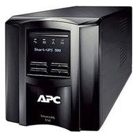 シュナイダーエレクトリック APC SmartーUPS 500 LCD 100V SMT500J 1式 (直送品)