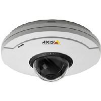 アクシス AXIS M5014 PTZ ドームネットワークカ メラ 0399-005 1個 (直送品)