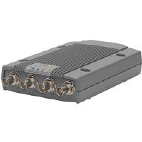 アクシス AXIS P7214 ビデオエンコーダー 0417-005 1個 (直送品)