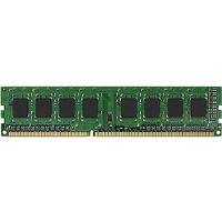 エレコム RoHS対応 DDR3ー1600(PC3ー1280 0) 240pin DIMMメモリモジュール/4GB EV1600-4G/RO 1個 (直送品)