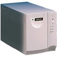 富士電機 小形無停電電源装置(750VA/500W))ライン インタラクティブ方式 正弦波出力 DL5115-750jL HFP 1台 (直送品)
