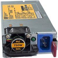 HP(旧コンパック) パワーサプライオプションキット(750W) 512327-B21 1個 (直送品)