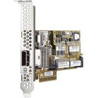 HP(旧コンパック) Smartアレイ P222/512MB FBWCコ ントローラー 631667-B21 1個 (直送品)