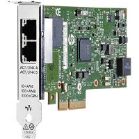 HP(旧コンパック) Ethernet 1Gb 2ポート 361T ネットワークアダプター 652497-B21 1個 (直送品)