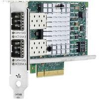 HP(旧コンパック) Ethernet 10Gb 2ポート 560SFP + ネットワークアダプター 665249-B21 1個 (直送品)