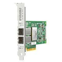 HP(旧コンパック) HP 82Q PCIーe FC ホスト バス アダ プタ AJ764A 1個 (直送品)