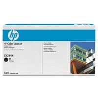 HP(ヒューレット・パッカード) イメージドラム 黒(CP6015/CM6040) CB384A 1個 (直送品)