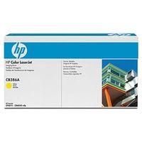 HP(ヒューレット・パッカード) イメージドラム イエロー(CP6015/CM604 0) CB386A 1個 (直送品)