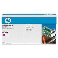 HP(ヒューレット・パッカード) イメージドラム マゼンタ(CP6015/CM604 0) CB387A 1個 (直送品)