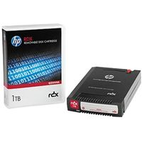 HP(旧コンパック) HP RDX1TB リムーバブルディスクバックアップカートリッジ Q2044A 1個 (直送品)