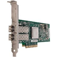 IBM Qlogic 8Gb ファイバーチャネルデュアルポ ート HBA(PCIーE) 42D0510 1個 (直送品)