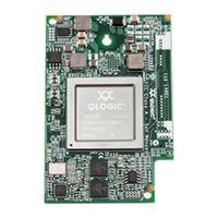 IBM Qlogic 8Gb ファイバーチャネル拡張カード (CIOv) for IBM BladeCenter 44X1945 1個 (直送品)
