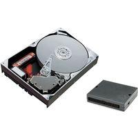 アイ・オー・データ機器 Serial ATA III対応 SATAーPAT A変換BOX付き 3.5インチ内蔵型ハードディスク 120GB HDI (直送品)