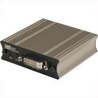 ラトックシステム VGA to DVI/HDMI変換アダプタ REX-VGA2DVI 1個 (直送品)