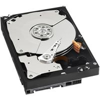 WESTERN DIGITAL 3.5インチ内蔵HDD 500GB SATA6.0 Gb/s 7200rpm 64MB WD5003AZEX-R (直送品)