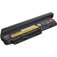 Lenovo ThinkPad X220/X230用9セルバッテリー(ThinkPadバッテリー44++) 0A36307 1個 (直送品)