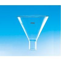 東京硝子器械 Fine ガラス粉末ロート 120mm  000-09-25-03 1個 (直送品)