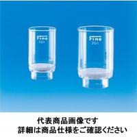 東京硝子器械 Fineガラスろ過器 るつぼ型 1G4 000ー09ー41ー04 1個 (直送品)