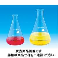 東京硝子器械 Fine三角フラスコ TS型 150mL 000ー01ー30ー02 1個 (直送品)
