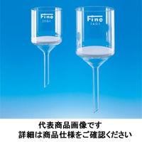 東京硝子器械 Fineガラスろ過器 ブフナー型 25G4 000ー09ー41ー60 1個 (直送品)