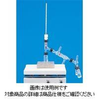 東京硝子器械 蒸留用リービッヒ冷却器 60mm  000-10-30-48 1個 (直送品)