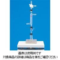 東京硝子器械 ジョイント付三方コック  000-10-30-61 1個 (直送品)