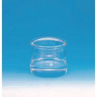 東京硝子器械 Fine 共通セパラフラスコ O 円筒 2000mL 120φ 000-13-95-46 1個 (直送品)