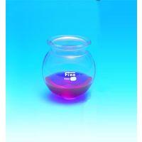 東京硝子器械 Fine共通セパラフラスコO丸型 1000mL 120φ 000ー13ー95ー29 1個 (直送品)