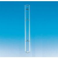 東京硝子器械 水道法試験管 75mL 30×200H  121-03-61-06 1本 (直送品)