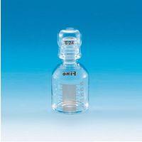 東京硝子器械 共通標準試薬保存容器 透明 50mL  284-05-28-02 1個 (直送品)