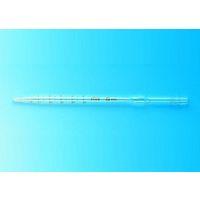 東京硝子器械 Fine肉厚駒込ピペット 3mL 818ー11ー57ー03 1本 (直送品)