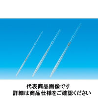 東京硝子器械 Fine肉厚駒込ピペット 10mL 818ー11ー57ー05 1本 (直送品)