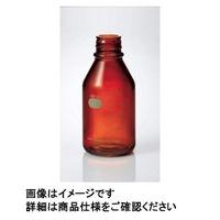三商 SG(ガラス)ボトル 茶 瓶のみ 1000mL-33 85-1579 (直送品)