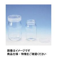 三商 SMサンプル瓶 TPXキャップ付 200 50入  85-1943 1セット(50個入) (直送品)