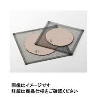 三商 三商 セラミック付金網 120mm角  91-3045 1個 (直送品)