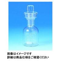 三商 透明摺合せふらん瓶 ガラスカラー 100mL 81-0012 (直送品)