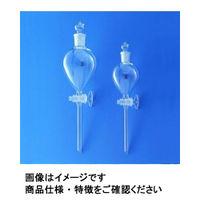 三商 三商印 分液ロート 球形 200mL  82-1253 1個 (直送品)