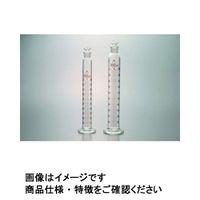 三商 三商 宮原 有栓メスシリンダー 1000mL 74-0929 1個 (直送品)