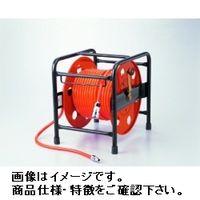 プラス・テク テクノリールM型 30m巻 ホース付き TR-6.5 1個(直送品)