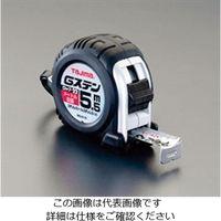 エスコ(esco) 22mmx5.5mメジャー(ステンレス製) 1セット(2個) EA720JG-5.5B (直送品)