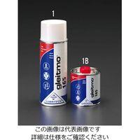 エスコ(esco) 250g 焼付き防止剤(高温ねじ用・刷毛付) 1セット(500g:250g×2缶) EA920PB-1B(直送品)