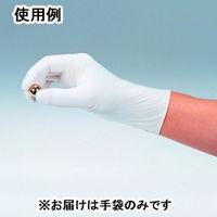 リーテック ニトリルスタンダード(粉付) M 2000枚入(100枚×20箱) No.200 1ケース(2000枚)(直送品)
