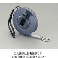 エスコ(esco) 13mmx 10m 巻 尺(スティールテープ・ポケットタイプ) 1セット(2個) EA720JW-110(直送品)