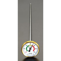 esco(エスコ) 500x80mm穀物温度計 EA728GK-31 1セット(2個) (直送品)